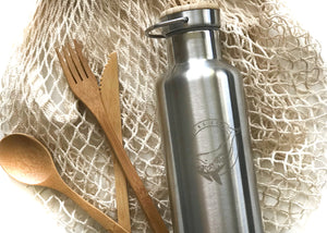 Stainless Steel Water Bottle | 750mL