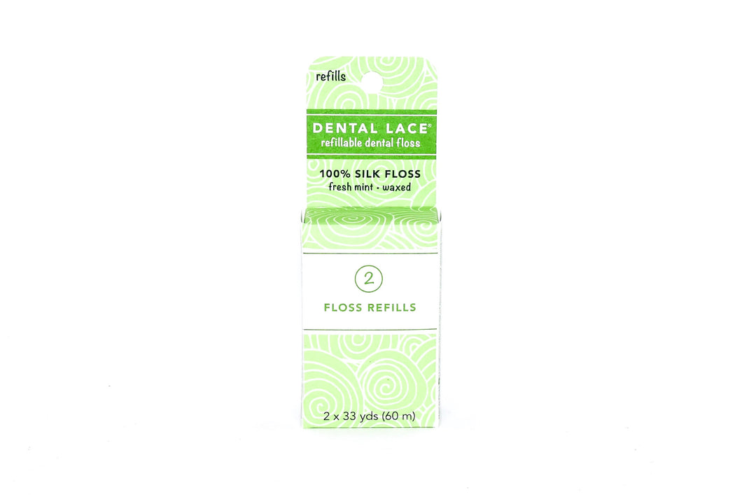 Dental Lace Refill Packs