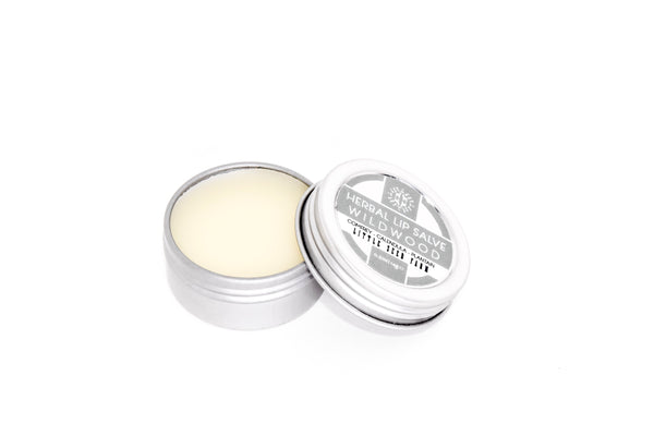 Herbal Lip Salve | Wild Wood