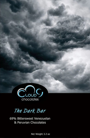 The Dark Bar