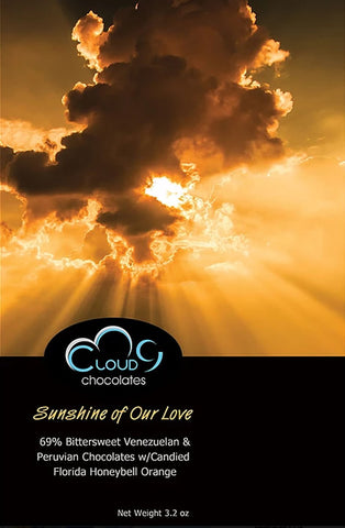 Sunshine Of Our Love
