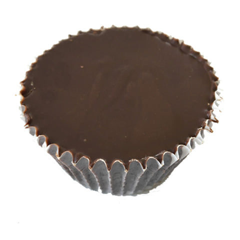 Jumbo Chocolate Peanut Butter Cups