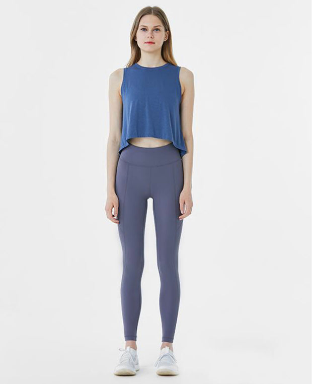 RL.1| Mid Rise Leggings