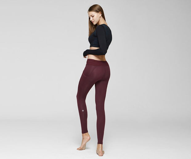 RL.16| Sweat Pant Leggings