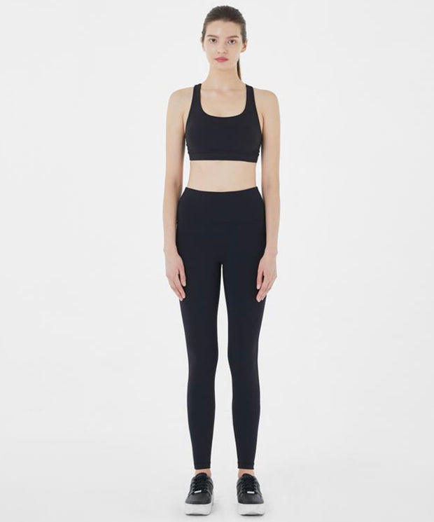 RL.6 High Waisted Leggings