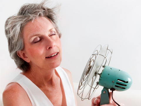 Are you experiencing hot flashes? If you're going through the menopausal transition, you are probably familiar with the feeling. Hot flashes are common symptoms of menopause or the period when your menstruation stops. They are uncomfortable and can last for years.
