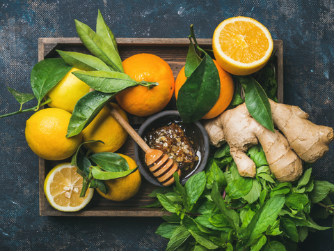 Boosting the immune system naturally will always be the best way to protect yourself from any type of bacteria and viruses. There are a few ways to reach your goal. Let's find them out!