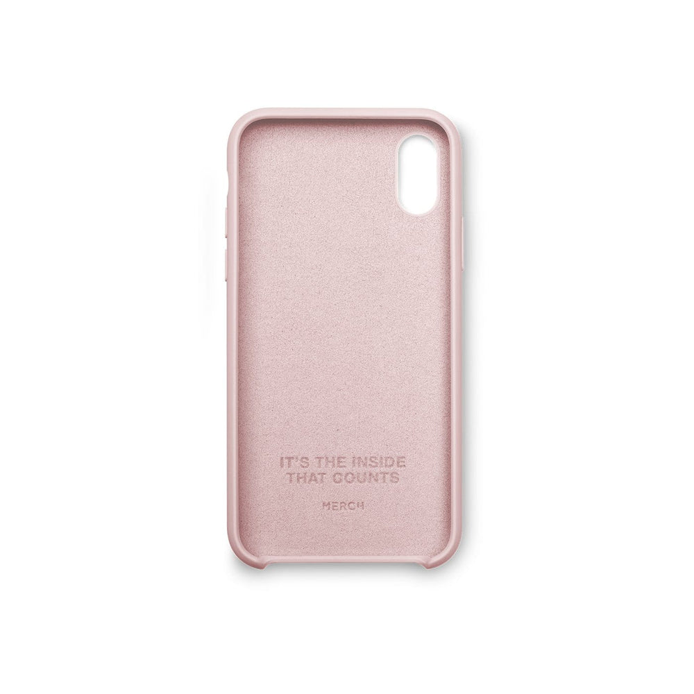 Phone case Pink blush - More than beautiful