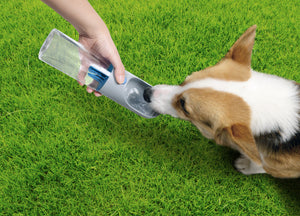 Pet Travel Bottle - pet-culture-pty-ltd