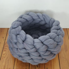Load image into Gallery viewer, 100% Merino Wool Bed - pet-culture-pty-ltd