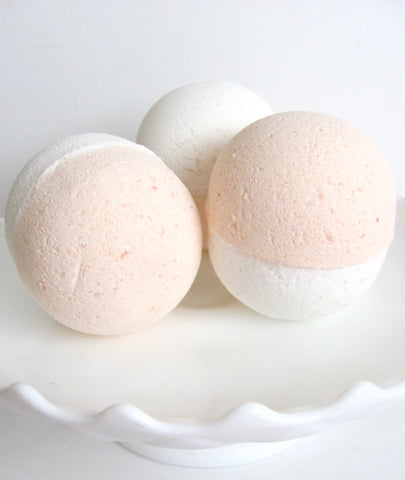 Fred & Ginger ~ Bath Bomb