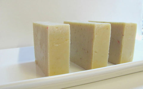 Lavender Milk & Honey Soap Bar