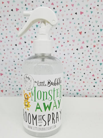 Monster Away  Linen & Room Spray