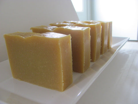 Full Moon Soap Bar