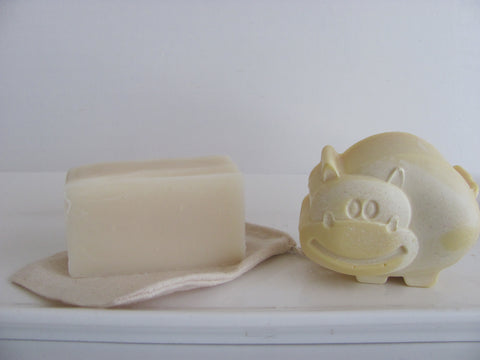 Baby Duo ~ Baby Wash & Solid Lotion Bar