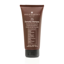 Load image into Gallery viewer, Philip Martin's 24 Everyday Shampoo 75ml - αTENEα