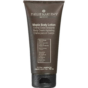 Philip Martin's Maple Body Lotion - αTENEα