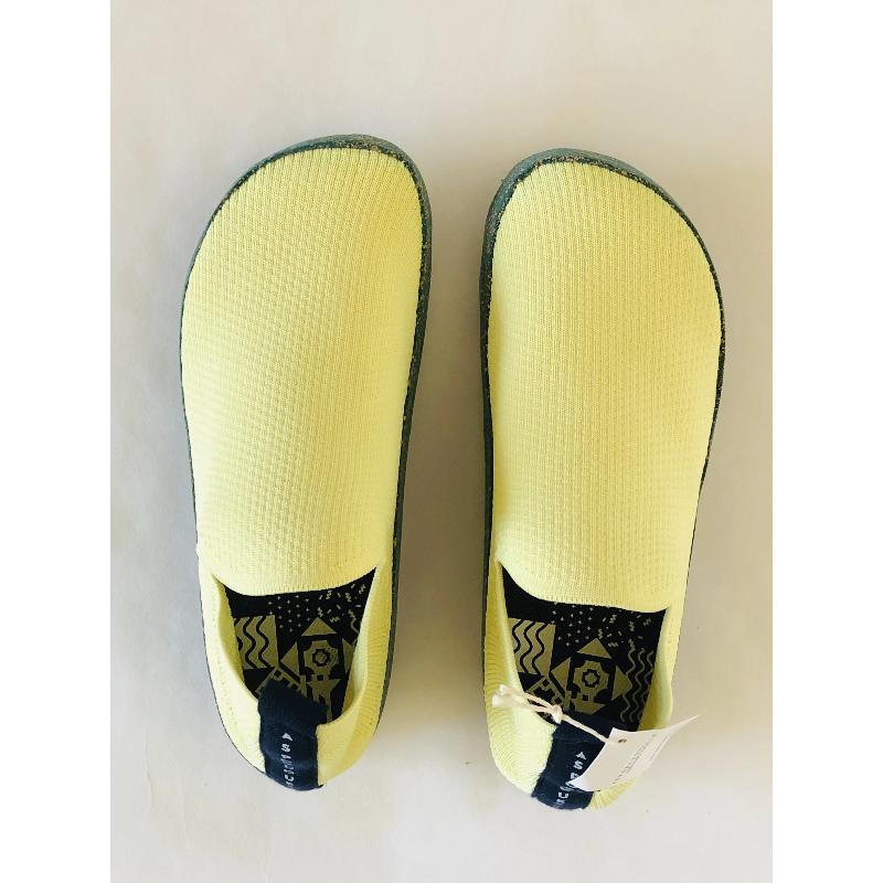 Asportuguesas Care Yellow & Green - αTENEα