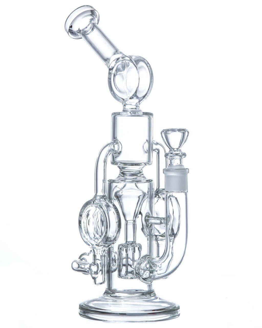 Marijuana Bubblers