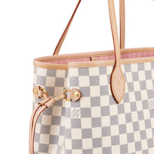 Load image into Gallery viewer, Neverfull Damier Tote