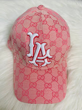 Load image into Gallery viewer, Monogram Yankee Hat