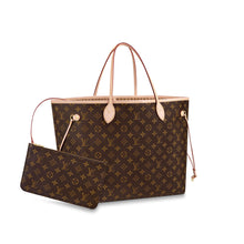 Load image into Gallery viewer, Monogram Neverfull Tote