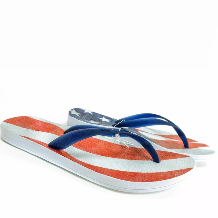 Reef Escape Lux Plus Flip-Flop Sandals Multi 7M