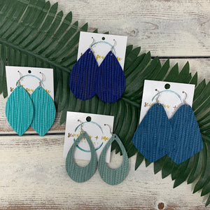 Palm Leaf Collection II