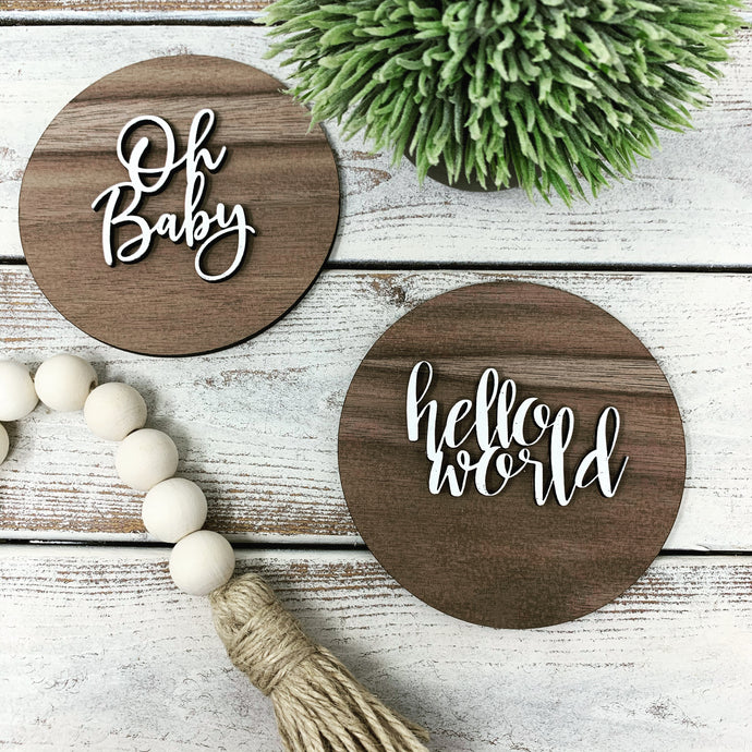 Baby/Newborn Photo Prop