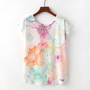 KaiTingu Summer Tee