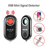 Portable Anti-Spy Signal Detector