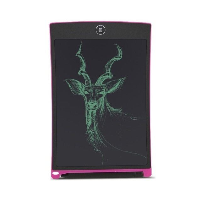 8.5 Inch Digital E Paper LCD Writing Tablet