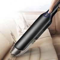 Powerful Cordless Vacuum Rechargeable Wet/Dry Vacuum Cleaner