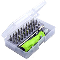 Precision Screwdriver Set of 32 pcs
