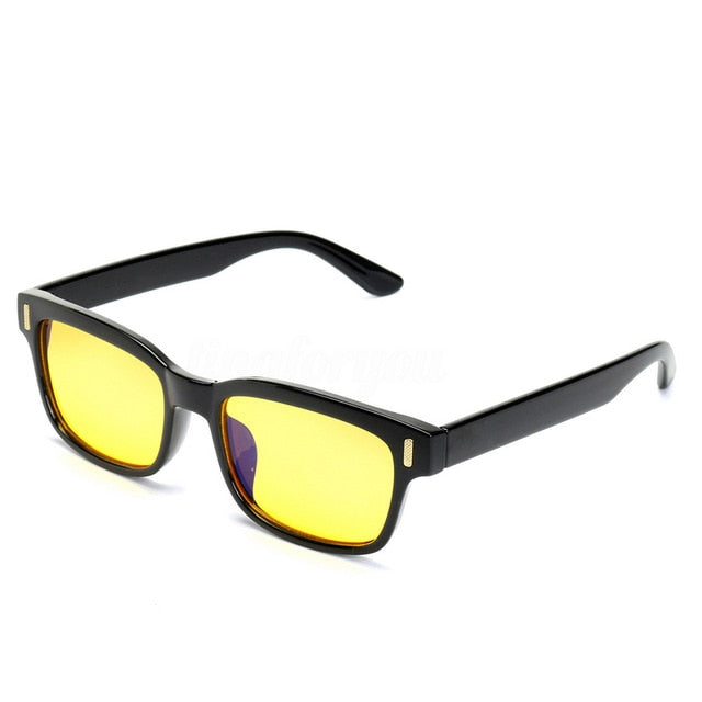 Anti Blue Light Gaming Glasses