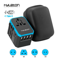 Universal Travel Power Adapter Charger