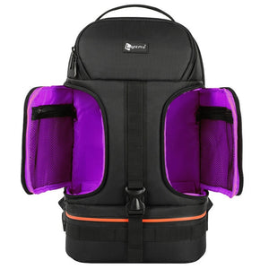 DSLR Waterproof Shockproof Camera Backpack