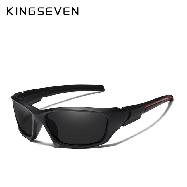 Vintage Driving Polarized Sunglasses For Men UV400