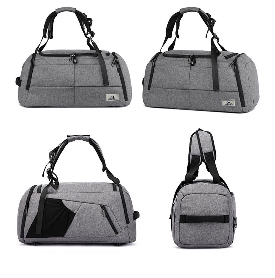 Anti Theft Travel Duffle Bag