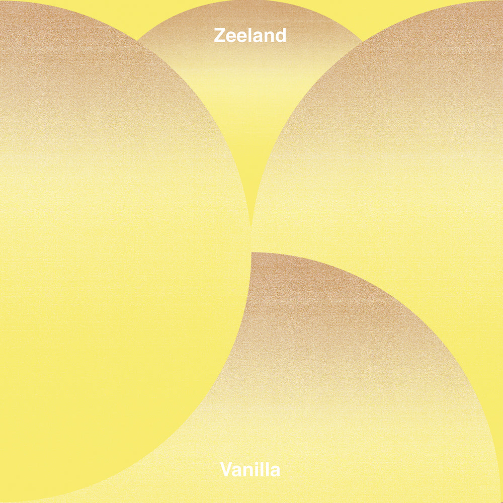 Zeeland's 'Vanilla' EP Out Today on Spirit Goth