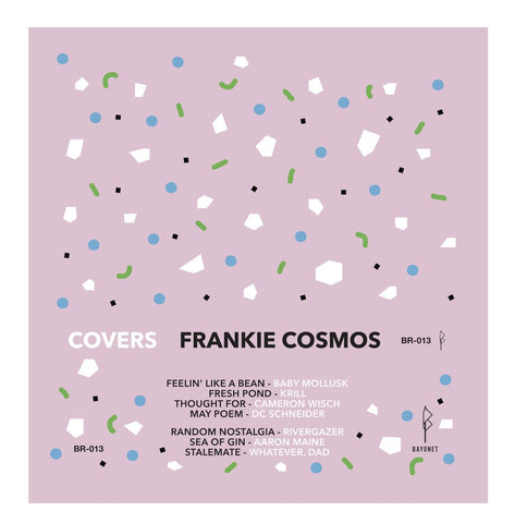 Frankie Cosmos - Covers