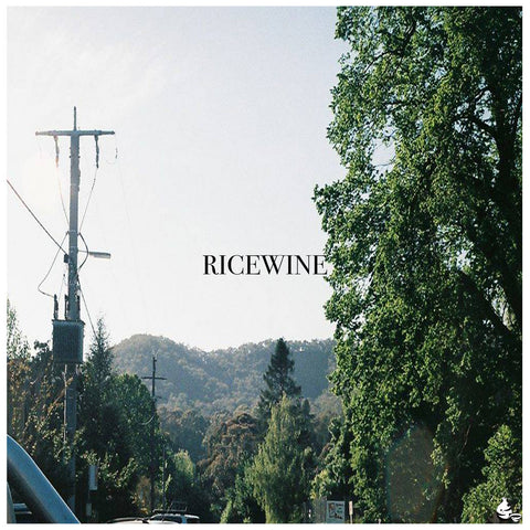 RICEWINE - Flood
