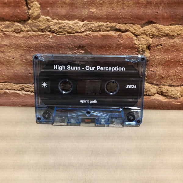 SG24: High Sunn - Our Perception