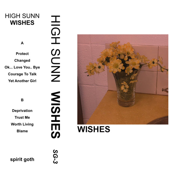 SG3: High Sunn - Wishes