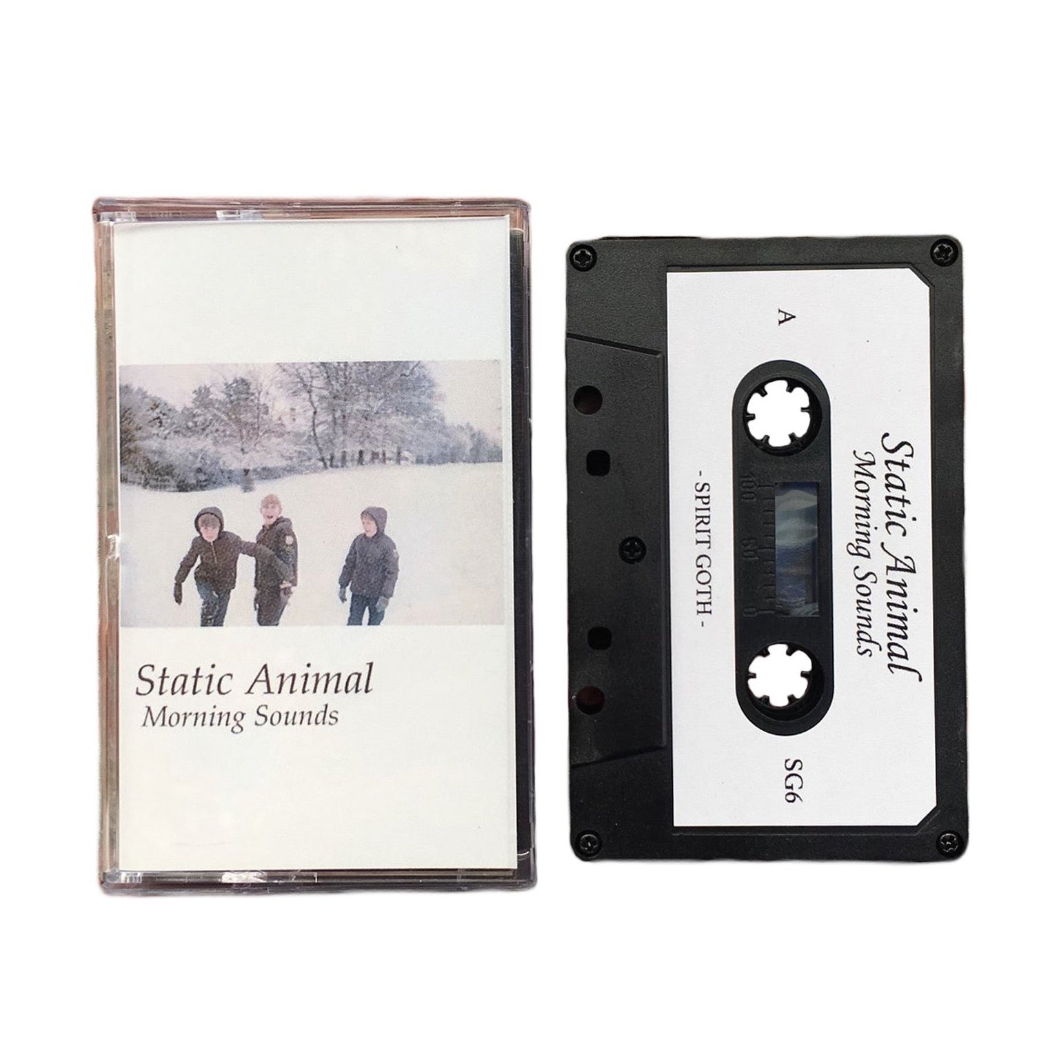 SG6: Static Animal - Morning Sounds