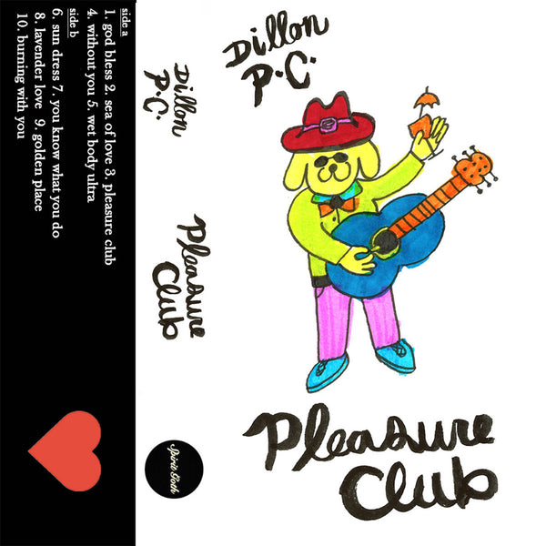 SG9: Dillon PC - Pleasure Club