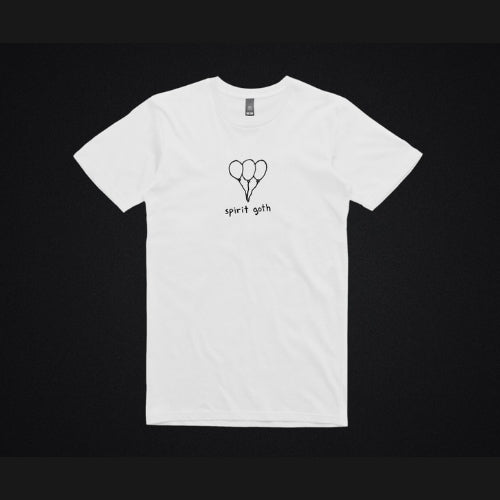 Spirit Goth Balloon T-Shirt