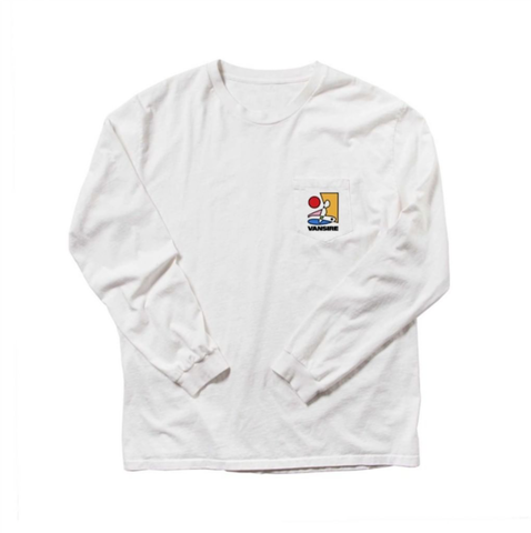 Vansire Long-Sleeve Shirt
