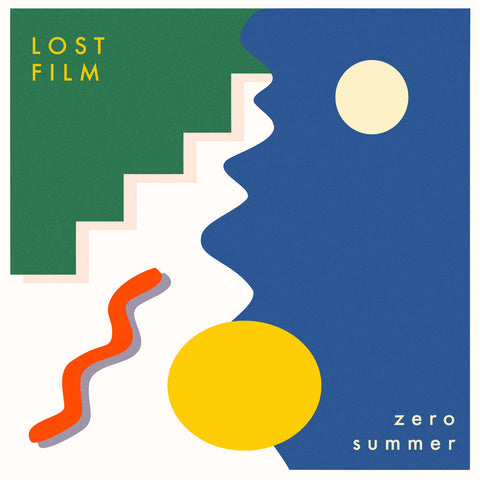 Lost Film - Zero Summer / Temporary