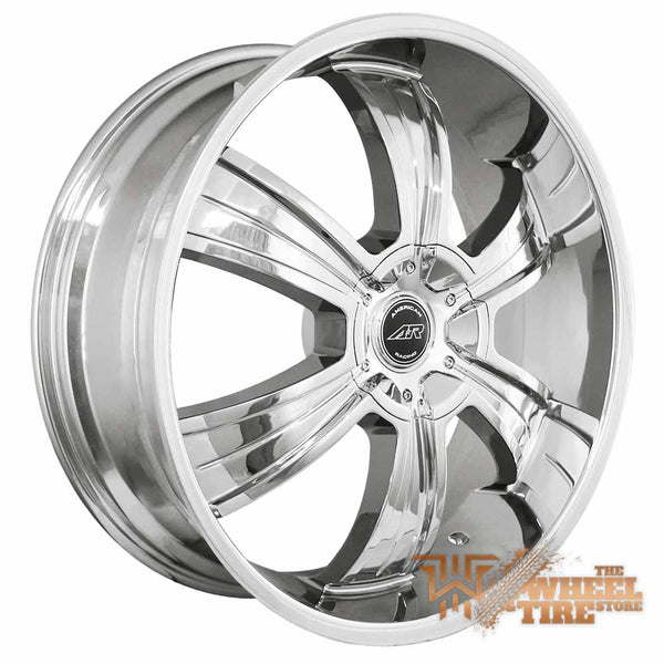AMERICAN RACING AR894 Wheel in Chrome (Set of 4)